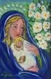 Madonna del roseto