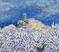 Neve a Piteglio