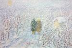 Un sogno cioè la neve