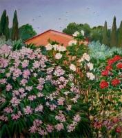 Il giardino di Valter