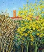 Primavera a Montecarlo