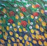 2-castagno-in-fiore-a-campo-tizzoro-50x50-olio-su-tela