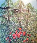 il-nido-delle-gazze-60x50-acrilico-su-tela