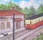 stazione-di-monte-oppio-30x30-acrilico-su-tela