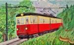 il-trenino-della-montagna-pistoiese-35x50